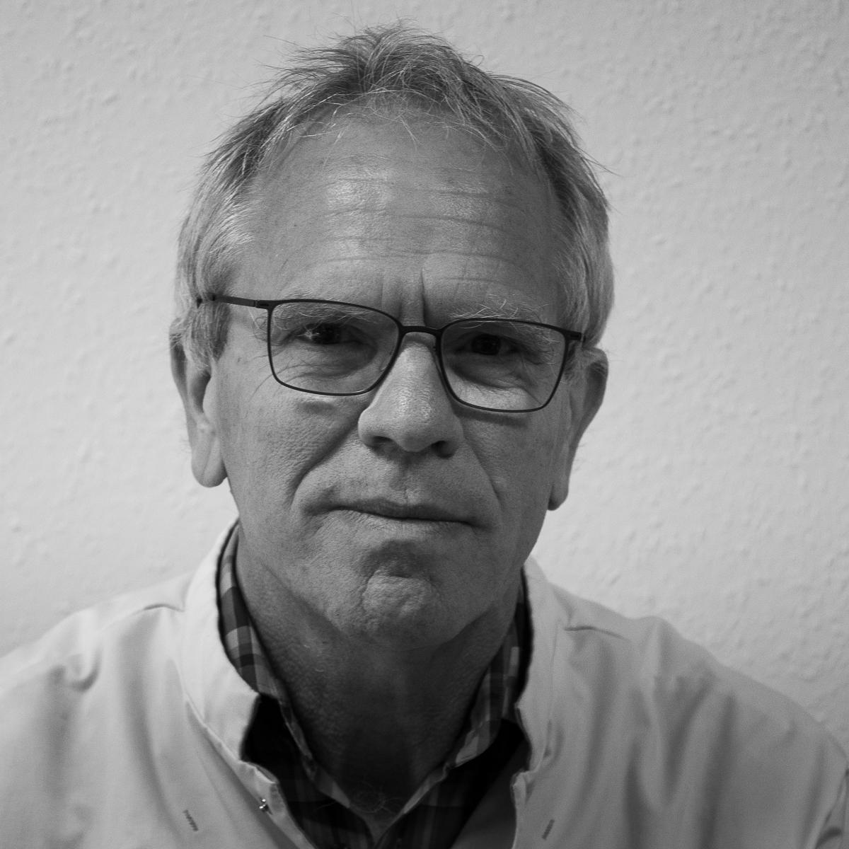 Gert Tolkamp