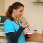 Laboratorium Dierenkliniek Van der Meiden
